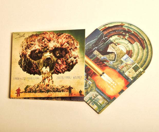 EcoPack + koperta na CD