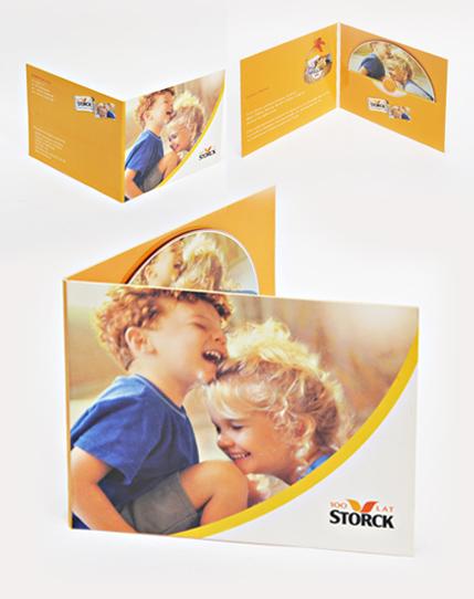 EkoPack CD